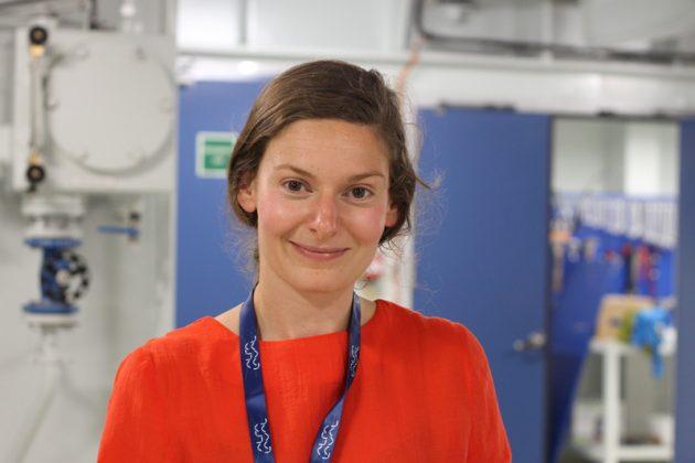 Sara Lovsund