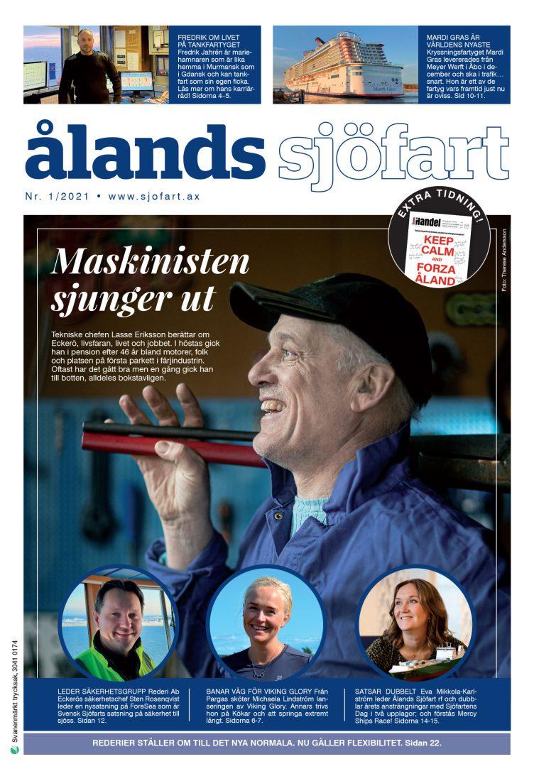 AlandsSjofart_1_2021_front