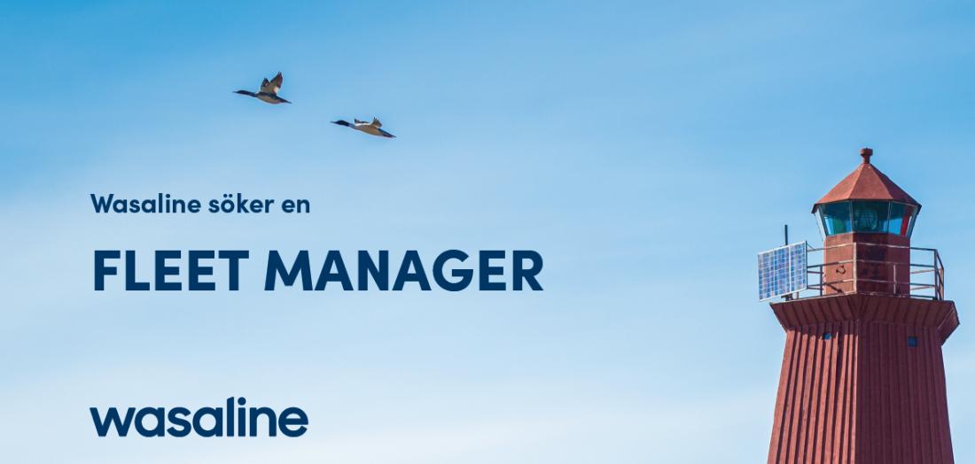Fleet-manager
