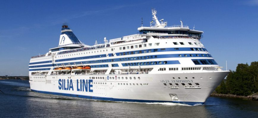 TS_Ships_SILJA SYMPHONY Helsinki 290615 IMG_1873 Marko Stampehl